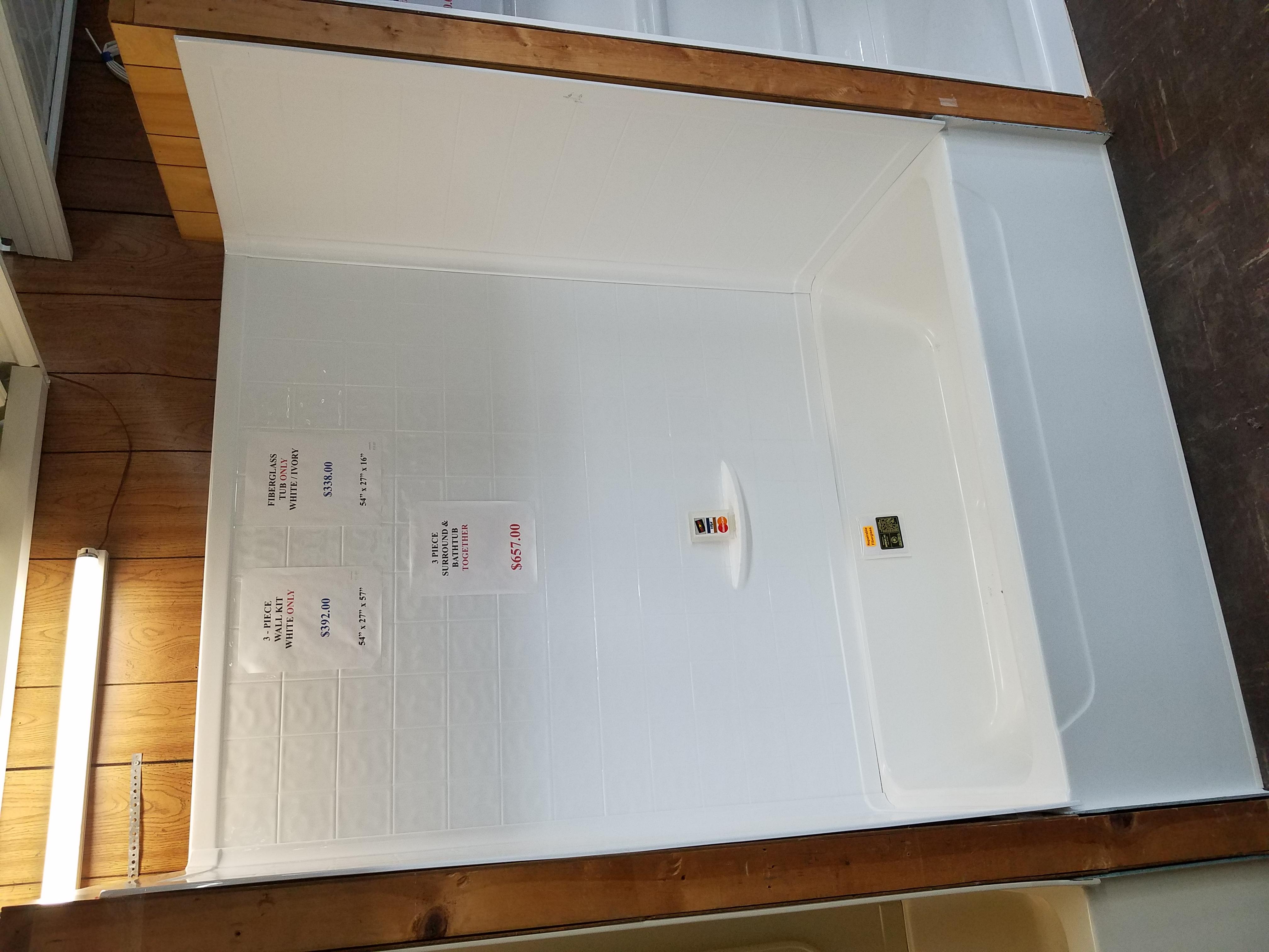 Modern Mobile Home Parts - Online Catalog